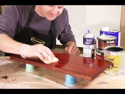 Bruce Wood Filler Color Chart Finishing Mahogany 3 Tips For Beautiful Color In Your Woodworking Projects
