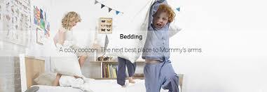 baby nursery bedding set kids