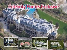 Tour Famous Houses Los Angeles