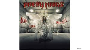 <b>Pretty Maids</b> Frontman Ronnie Atkins Has Lung Cancer