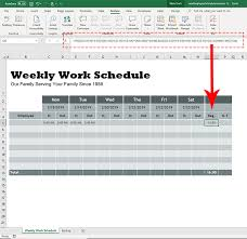 Excel Function Employee Time Sheet Subtract One Hour For