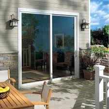 standard size sliding glass door its a standard sliding glass patio door similar looking to this standard size sliding glass door
