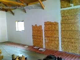 garage wall covering garage wall covering garage insulation calculator way to finish walls garage wall coverings garage interior wall covering