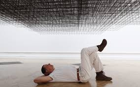 Antony Gormley Blind Light Book Forget The Bodies Its Gormleys Abstract Art That Make