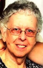 Alice Arlene Butcher Rimke (1938-2018) - Find A Grave Memorial