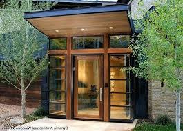 glass front door nice inspiration ideas modern glass front door contemporary entry doors mid century for