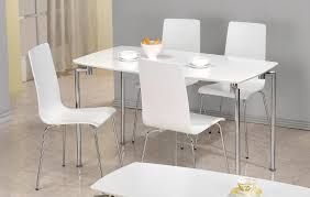 Small Picture Of Late Sets Wooden Dining Table And White Chairs Round Wood