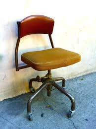 vintage style office furniture. Desk Chairs:Vintage Industrial Style Chair Set Office Furniture Leather Old Vintage L