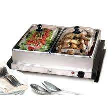 triple buffet server warmer amusing buffet servers plus 8 best servers and chafing dishes in stainless steel