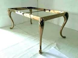 dining table legs metal wood dining table with metal legs coffee table legs metal black flat