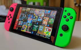 Tin đồn: Năm nay sẽ có Nintendo Switch cấu hình khỏe hơn, chơi game mượt  hơn