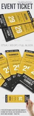 17 best ideas about ticket template my pics multipurpose event ticket