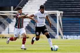 Corinthians derrota Fluminense e retoma liderança do Brasileirão sub-20 –  DaBase.com.br