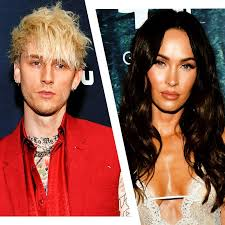 We did not find results for: Machine Gun Kelly And Megan Fox Dating Is Instagram Official