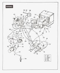 Cart solenoid in within images of wiring diagram for columbia par car 48 volt ez go amazing golf