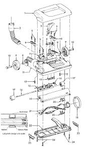 hoover tempo upright vacuum cleaner parts diagram evacuumstore com hoover tempo screw package 21447121