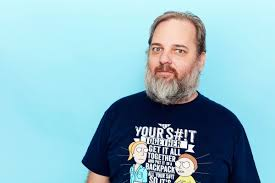 Former Community writer Megan Ganz calls out Dan Harmon for vague  harassment apology - The Verge