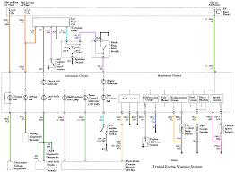 94 95 mustang instrument cluster wiring diagram 1980 Mustang Wiring Diagram 1980 Mustang Wiring Diagram #39 1988 Mustang Wiring Diagram