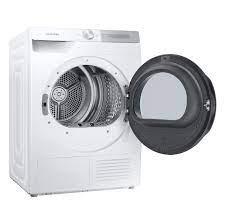 Máy sấy bơm nhiệt Samsung 9kg DV90T7240BH/SV - Chỉ giao tại HCM - Máy sấy  quần áo