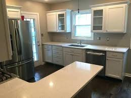 quartz allen and roth countertops