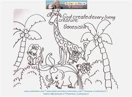 Lovely Toddler Bible Story Coloring Pages Doiteasyme