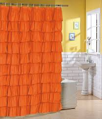 navy and orange shower curtain. orange and grey shower curtain 140 awesome exterior with gallery photos of level navy b