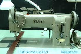 Industrial Pfaff Sewing Machine