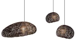 kenneth cobonpue lighting. kenneth cobonpue molly hanging lamp lighting c