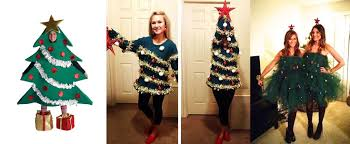 Homemade Christmas Tree Costume (with Pictures)