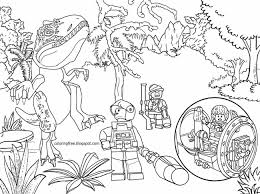 Small Picture Coloring Pages Lego Jurassic Park Printable Coloring Sheets