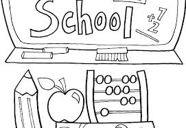 Easter Sunday School Coloring Pages For Preschoolers Building