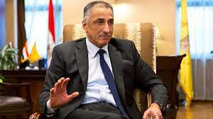 عامر: البنك المركزي هو المسؤول عن الأمن القومي الاقتصادي للدولة - Economy  Plus
