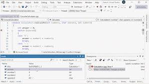 Visual Studio Design Tools Visual Studio 2019 Ide Programming Software For Windows
