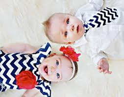 Types Of Twins Chart Dizygotic Fraternal Twins Facts You Should Know