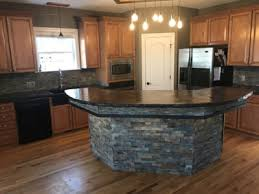 concrete countertops custom countertops