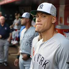 Yankees' Aaron Judge among All-Star ...