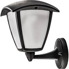 Уличный настенный <b>светильник Lightstar</b> Lampione <b>375670</b>