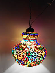 susajjit big size flower design decorative ceiling lamp by susajjit ping for ceiling lights in india 13885976