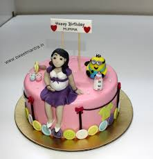 Mom To Be Birthday Cake 8 Cakes Cakesdecor