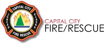 Capital <b>City Fire</b>/<b>Rescue</b> – <b>City</b> and Borough of Juneau