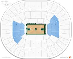 Breslin Center Michigan St Seating Guide Rateyourseats Com