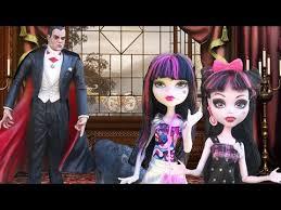 juguetes de monster high la malvada hermana gemela de draculaura recopilación novelas con muñecas