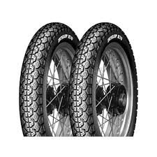 Dunlop Motorcycle Tire Size Chart K70 Tire