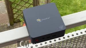 <b>Beelink L55</b> Testbericht: <b>Mini</b> PC mit Dual LAN