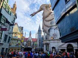 More Details On The Newest Attraction At Wizarding World Of