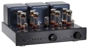 Интегральный усилитель <b>Cayin CS</b>-<b>100A</b> (EL34) — купить по ...