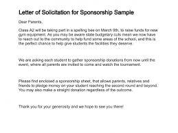 Solicitation Letter Sample Of Solicitation Letter Vidracaria Xyz