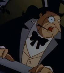 penguin batman animated. Unique Batman Penguin  Oswald Cobblepot  To Batman Animated