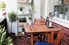 Delighful Small Apartment Patio Decorating Ideas 23 Amazing For Balcony Intended Impressive