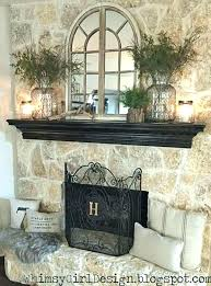 how to put a mantle on a stone fireplace mntle sne fireplce ting mntle sne how how to put a mantle on a stone fireplace